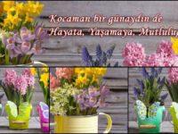 günaydın mesajları resimli video